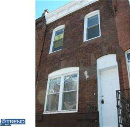 1517 S Bailey St, Philadelphia, PA 19146