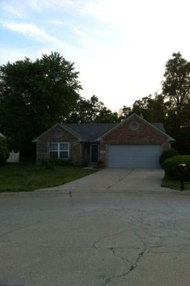 1190 Acadia Ct, Indianapolis, IN 46217