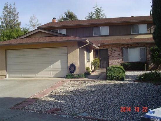 1888 Norwalk Ct, Fairfield, CA 94534