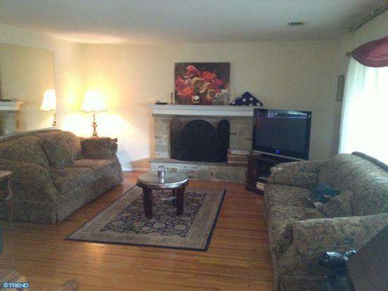 3906 Whitman Rd, Huntingdon Valley, PA 19006