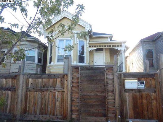 2442 Myrtle St, Oakland, CA 94607