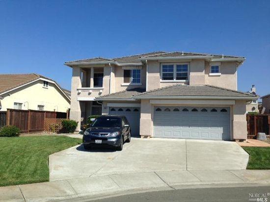 6560 Greenbrier Ct, Vallejo, CA 94591