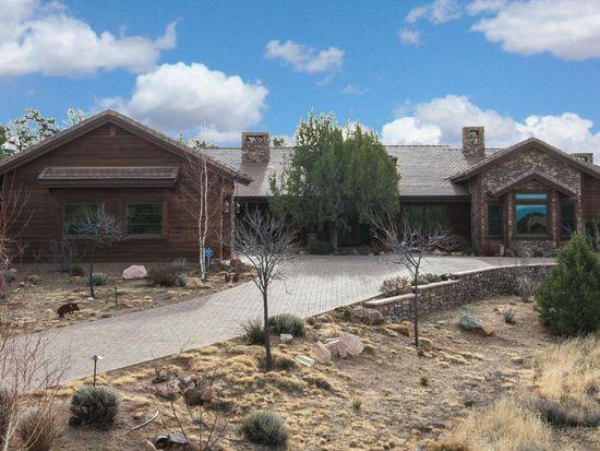 14425 N Pauls Spur Dr, Prescott, AZ 86305