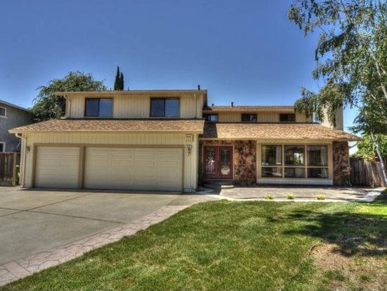 455 Gamay Ct, Fremont, CA 94539