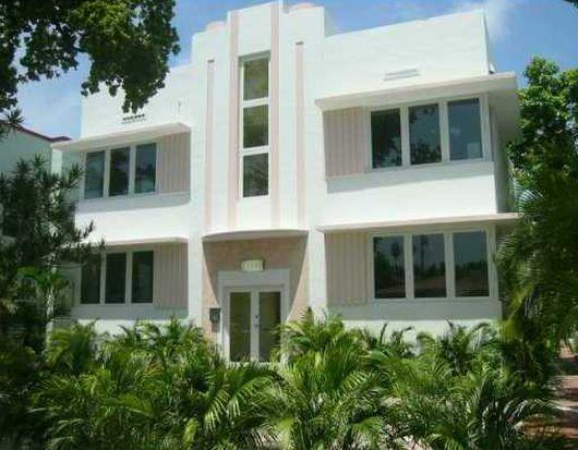 750 Jefferson Ave APT 16, Miami Beach, FL 33139