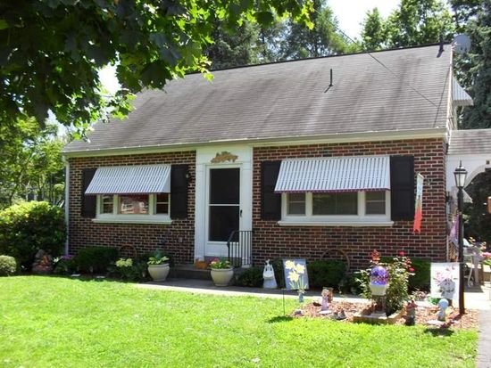 126 Hershey Ave, Lancaster, PA 17603