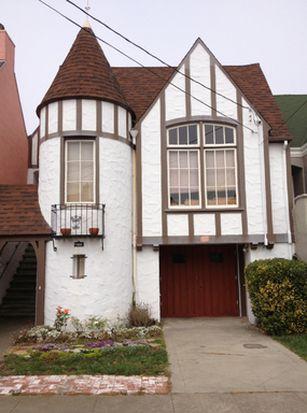 1553 35th Ave, San Francisco, CA 94122