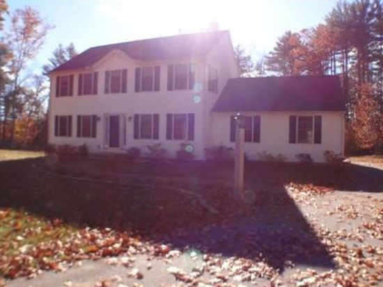109 Gould Rd, Weare, NH 03281