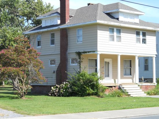 248 N Somerset Ave, Crisfield, MD 21817