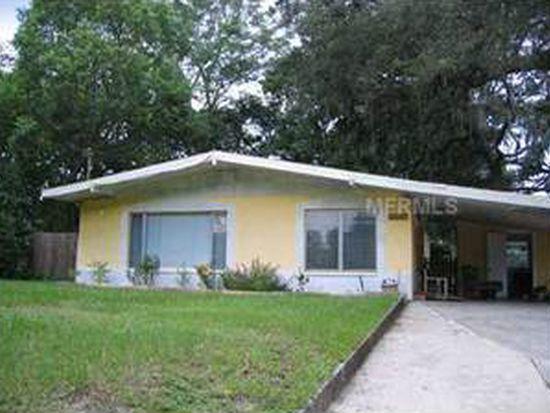 10914 N Boulevard, Tampa, FL 33612