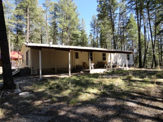 193 Heather Way, Cloudcroft, NM 88317