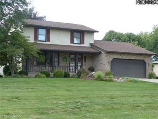 3907 Shawnee St NW, Uniontown, OH 44685