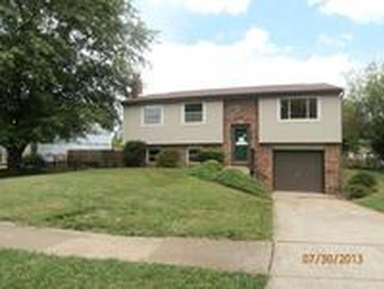 2464 Opal Ct, Grove City, OH 43123