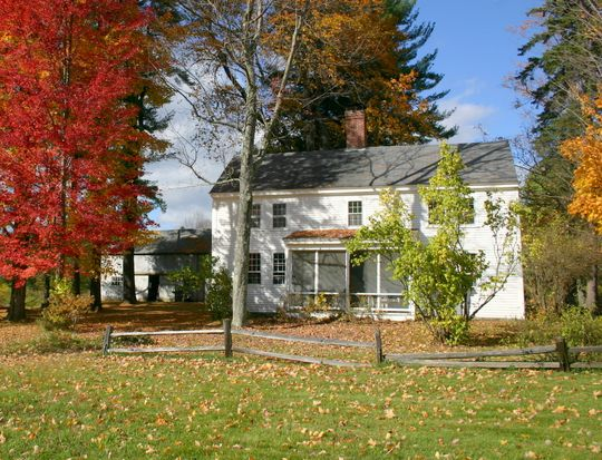 41 Courthouse Rd, Amherst, NH 03031