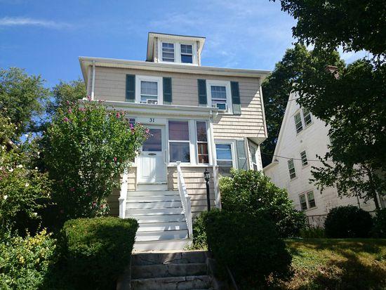 31 Manthorne Rd, Boston, MA 02132