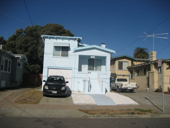 2537 67th Ave, Oakland, CA 94605