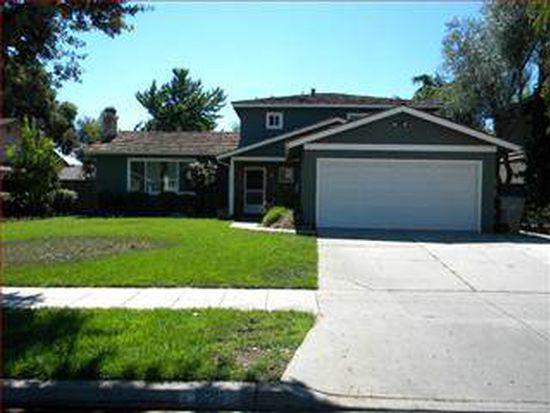 826 Clarkston Dr, San Jose, CA 95136
