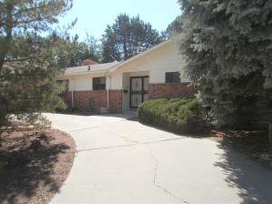 10320 San Gabriel Rd NE, Albuquerque, NM 87111