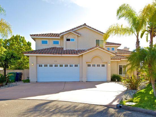 1392 Avenida Ofelita, El Cajon, CA 92019
