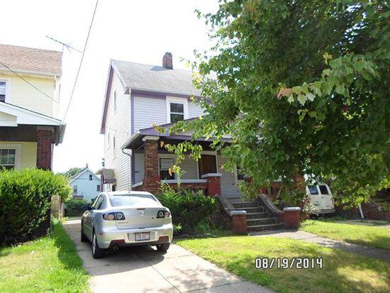 7810 Beman Ave, Cleveland, OH 44105