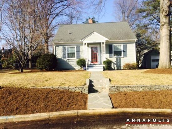 1100 Hoover St, Annapolis, MD 21403