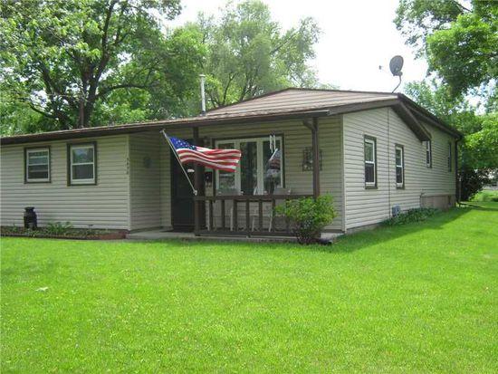 5430 Wyoming Dr SW, Cedar Rapids, IA 52404