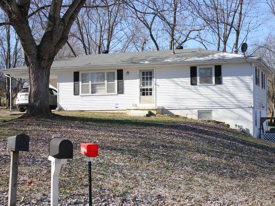 113 Tyler St, Russellville, KY 42276
