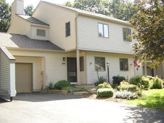94 The Laurels, Enfield, CT 06082