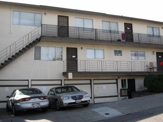 3201 Suter St APT 4, Oakland, CA 94602