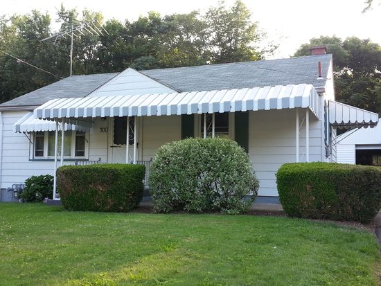 300 Lincoln Ave, Farrell, PA 16121