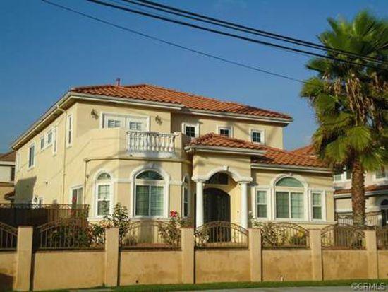 537 S Alhambra Ave, Monterey Park, CA 91755