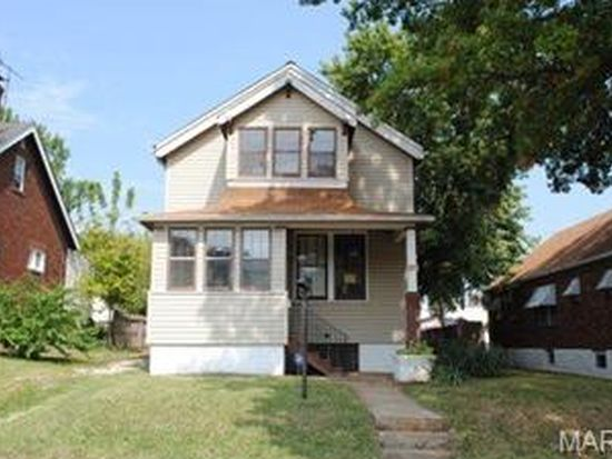 1109 Hornsby Ave, Saint Louis, MO 63147