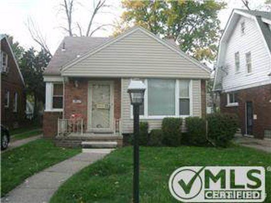 14017 Ashton Rd, Detroit, MI 48223