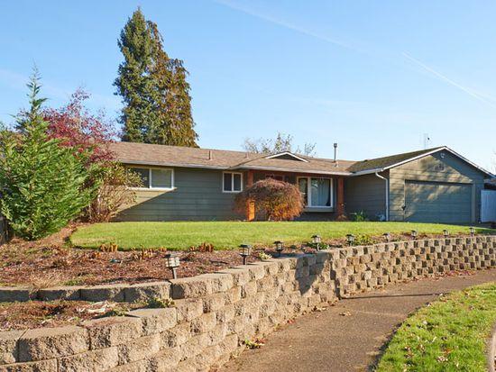 625 Dimick St, Oregon City, OR 97045
