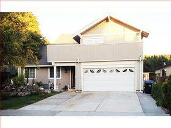 4146 Arpeggio Ave, San Jose, CA 95136