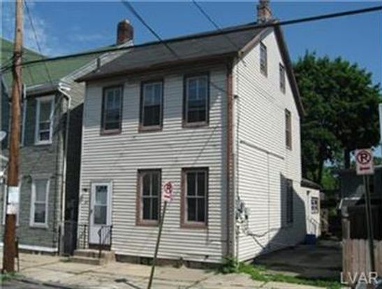 53 E Garrison St, Bethlehem, PA 18018