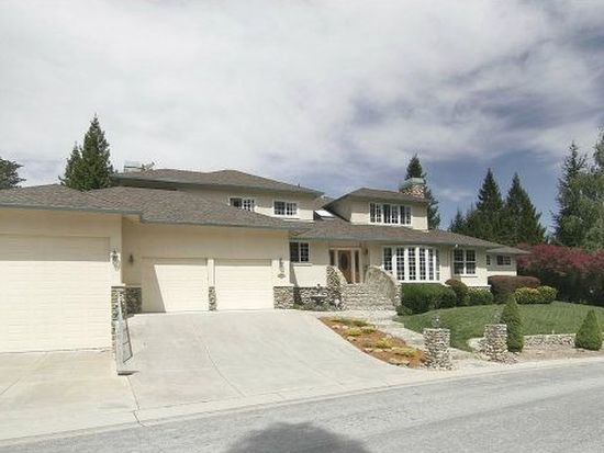 118 Lauren Cir, Scotts Valley, CA 95066