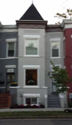 1005 Florida Ave NE, Washington, DC 20002