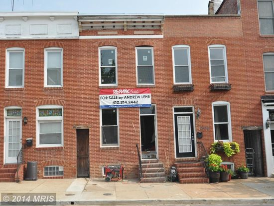 2532 Foster Ave, Baltimore, MD 21224