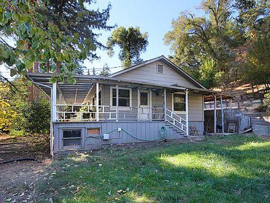 13805 Bear Creek Rd, Boulder Creek, CA 95006