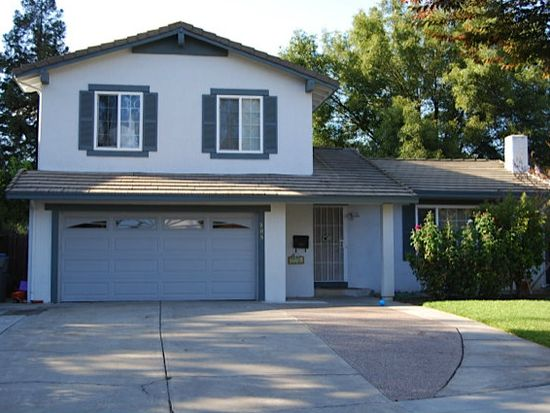 205 Sherry Ct, San Jose, CA 95119