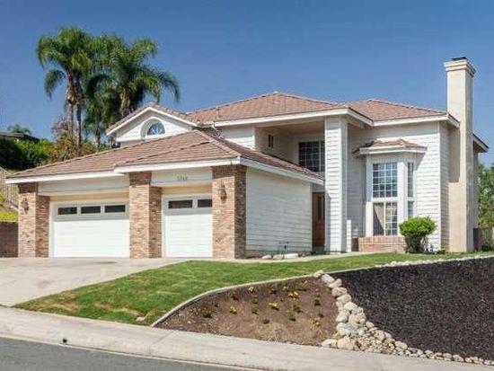 3748 Ridge Line Dr, San Bernardino, CA 92407