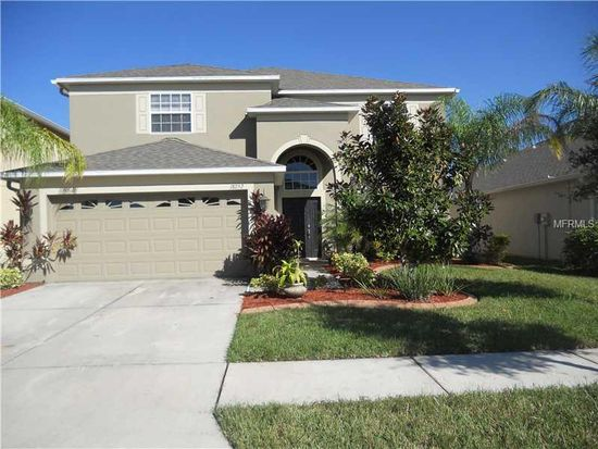 18252 Holland House Loop, Land O Lakes, FL 34638