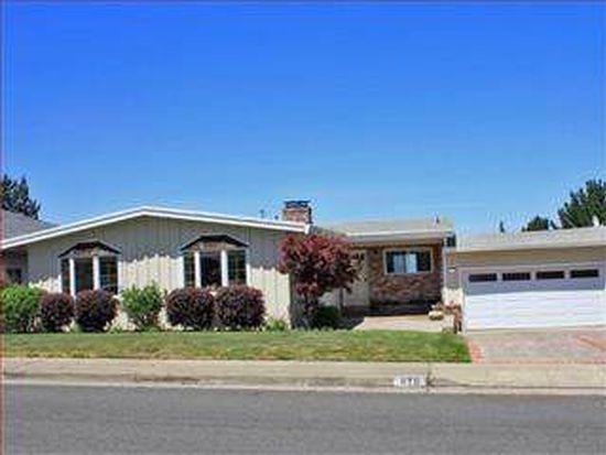 826 W Hillsdale Blvd, San Mateo, CA 94403