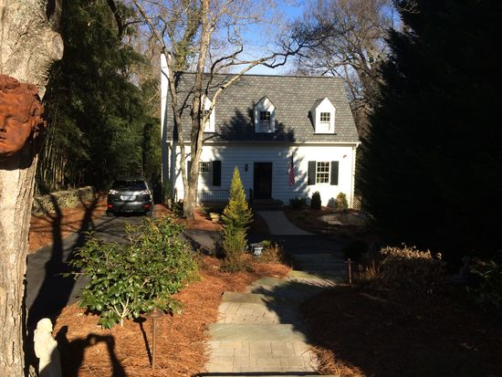 409 North St, Chapel Hill, NC 27514