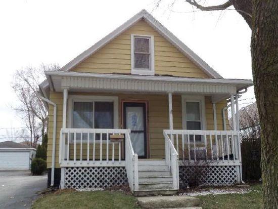 850 Bowditch Ave, Aurora, IL 60506