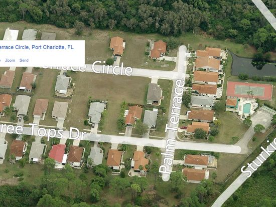 4250 Oak Terrace Cir, Port Charlotte, FL 33953