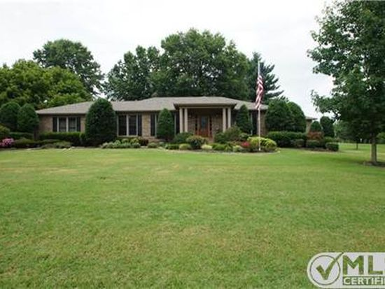 5505 W Shady Trl, Old Hickory, TN 37138