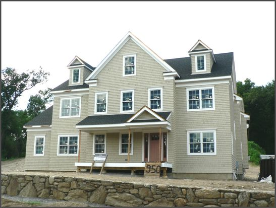 950 Mill Hill Ter, Southport, CT 06890
