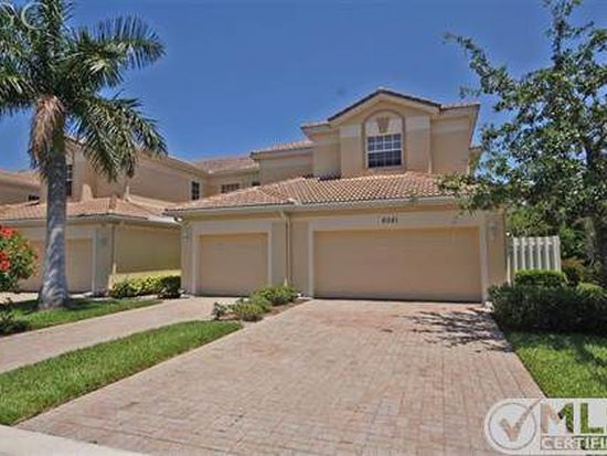 6081 Jonathans Bay Cir APT 602, Fort Myers, FL 33908